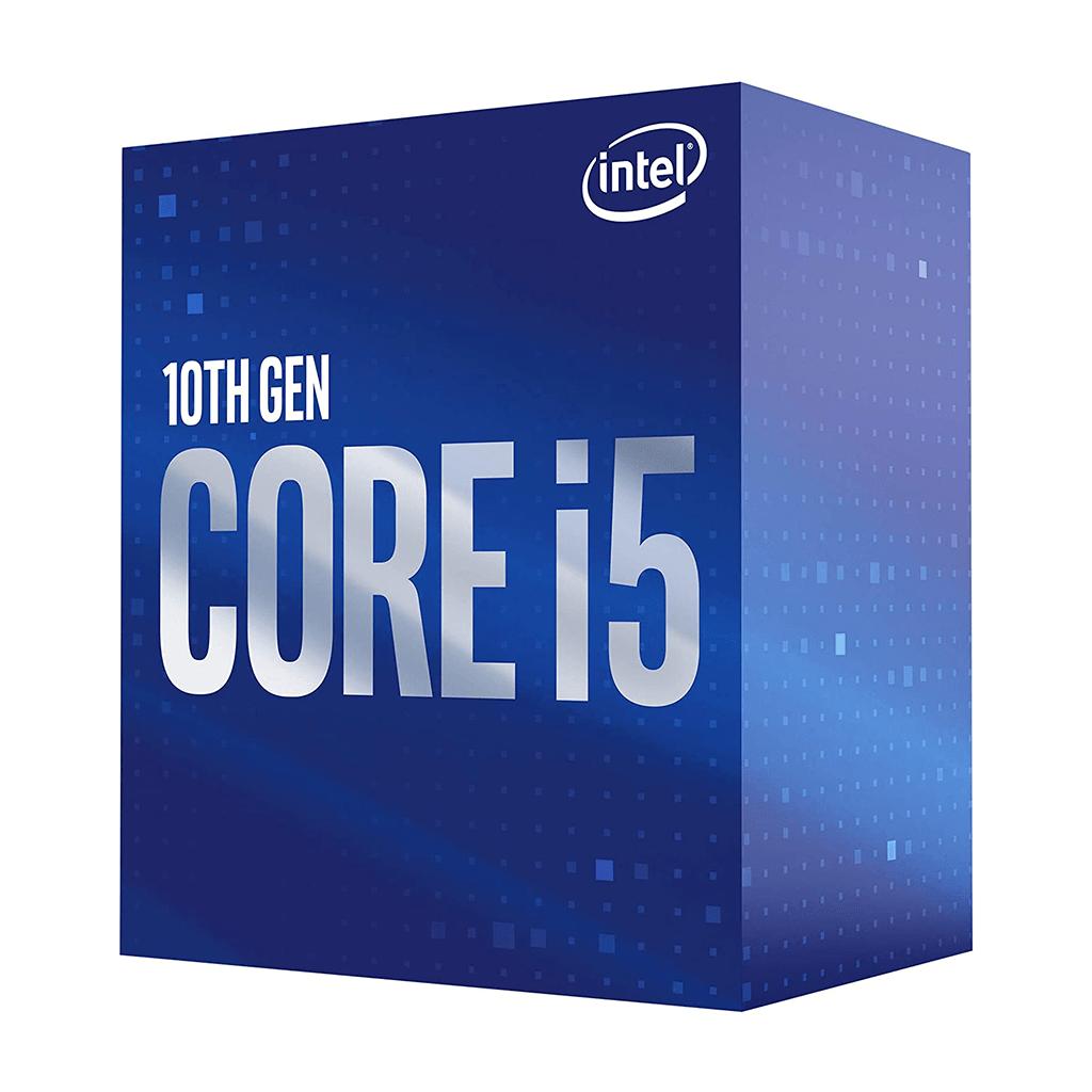CPU Intel Core i5-10400 Comet Lake