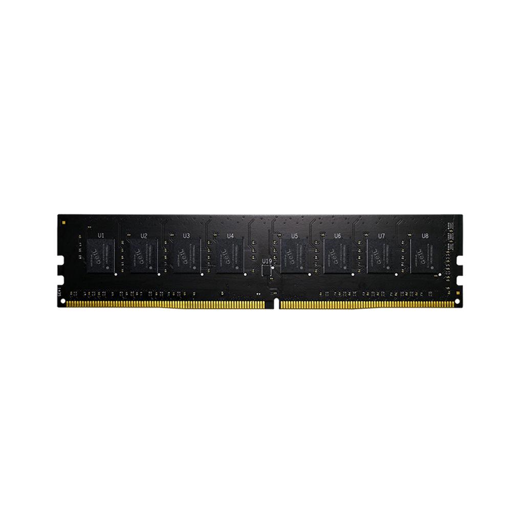 رم Geil DDR4 سری Pristine با فرکانس 2400 و ظرفیت 8 گیگابایت