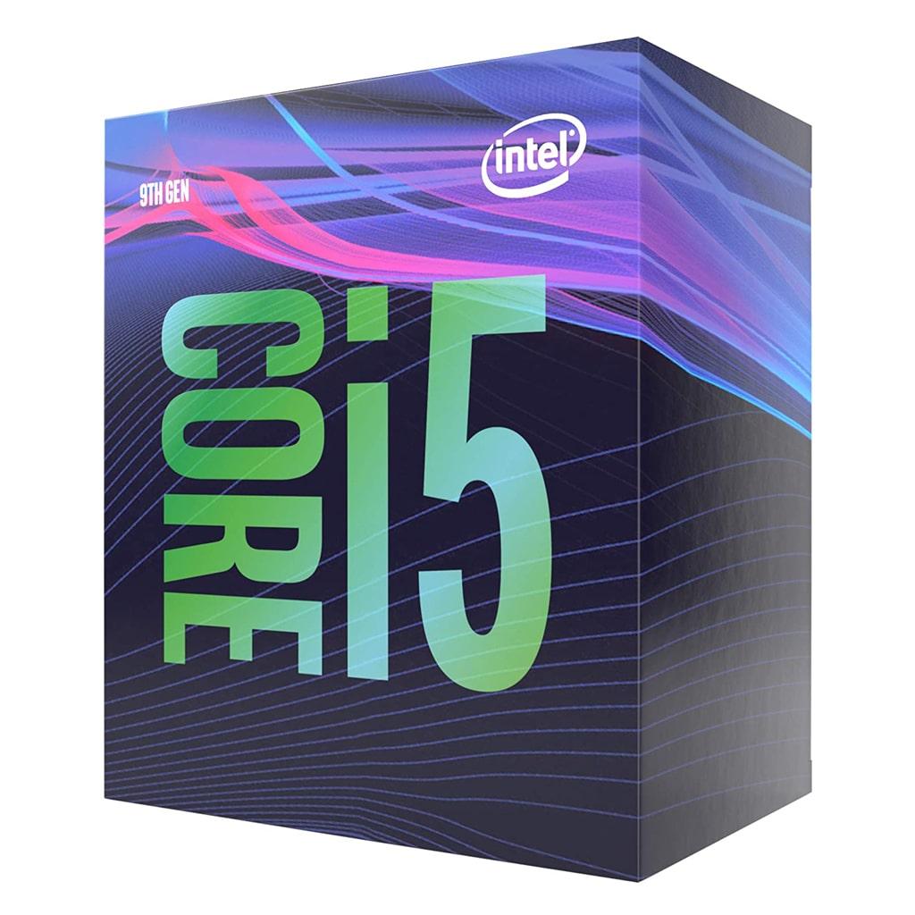 پردازنده Intel Core i5-9400