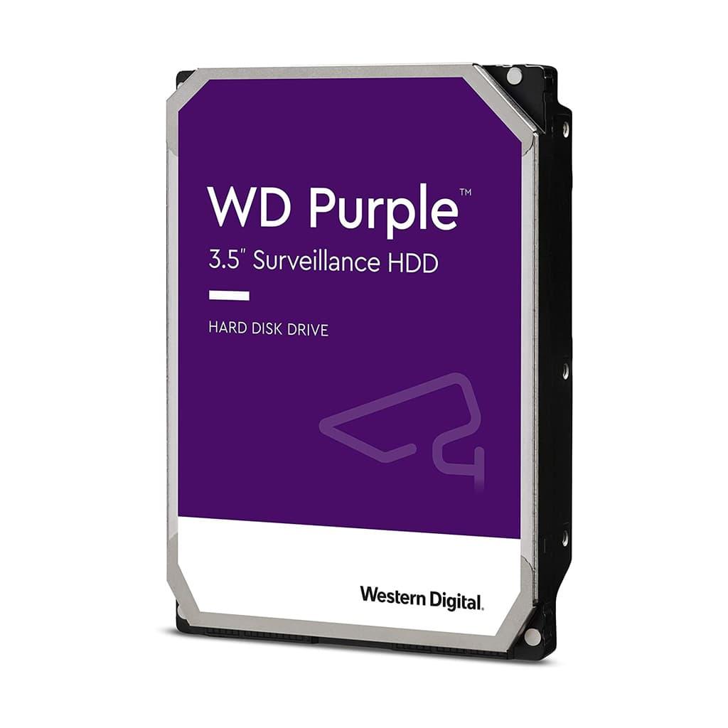 Hdd Western Digital 1tb Purple WD10PURZ